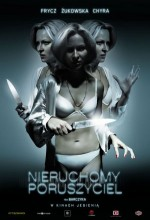 Nieruchomy Poruszyciel (2008) afişi