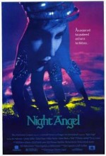 Night Angel (1990) afişi