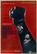 Night Catches Us (2010) afişi