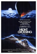 Night Crossing (1982) afişi