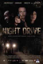 Night Drive (2010) afişi
