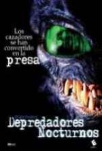 Night Feeders (2006) afişi