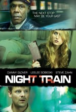 Night Train (2009) afişi
