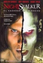 Nightstalker (2002) afişi