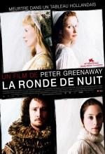 Gece Bekçisi (2007) afişi
