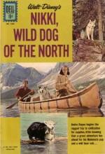 Nikki, Wild Dog Of The North (1961) afişi
