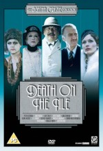 Nil'de Ölüm (1978) afişi