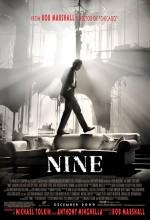 Dokuz (2009) afişi