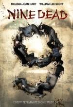 Nine Dead (2010) afişi