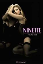 Ninette (2005) afişi