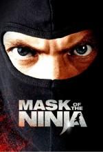 Ninja'nın Maskesi (2008) afişi