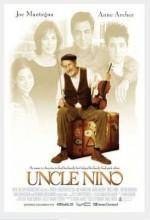 Nino Amca (2003) afişi