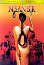 Nisan 1 (1986) afişi
