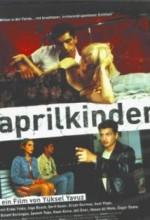 Nisan Çocukları (1998) afişi