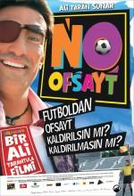 No Ofsayt (2009) afişi