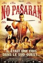 No Pasaran (2009) afişi