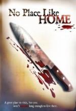 No Place Like Home (2008) afişi