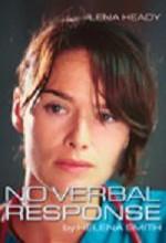 No Verbal Response (2003) afişi
