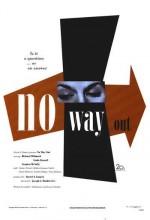 Can Düşmanı (1950) afişi
