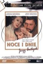 Noce I Dnie (1975) afişi