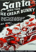 Santa and the Ice Cream Bunny (1972) afişi