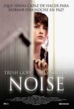 Noise (2004) afişi