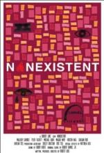 Nonexistent (2011) afişi