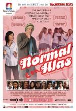 Normal Con Alas