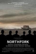 Northfork (2003) afişi