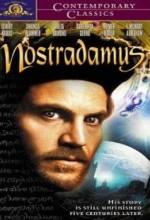 Nostradamus (1994) afişi