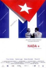 Nothing More (2001) afişi