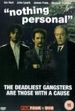 Nothing Personal (1995) afişi