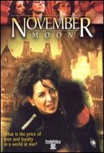 Novembermond (1985) afişi