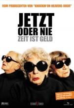 Now Or Never (2000) afişi