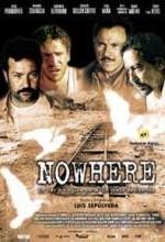 Nowhere (2002) afişi