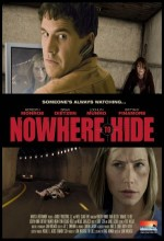 Nowhere To Hide (2009) afişi