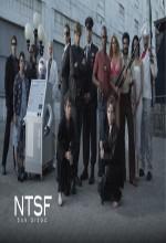 Ntsf:sd:suv (2011) afişi