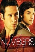 Numb3rs (2006) afişi