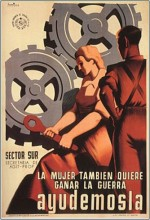 Numbered Woman (1938) afişi