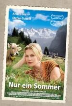 Nur Ein Sommer (2008) afişi
