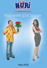 Nuri (2011) afişi