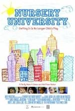 Nursery University (2008) afişi