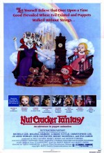Nutcracker Fantasy (1979) afişi