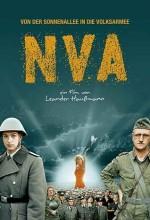 Nva - Nationale Volksarmee (2005) afişi
