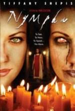 Nympha (2007) afişi