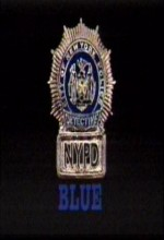 Nypd Blue (1994) afişi