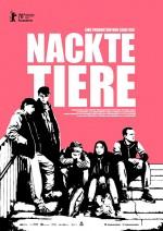 Nackte Tiere (2020) afişi