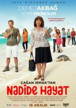 Nadide Hayat (2015) afişi