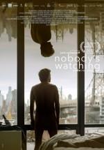 Nadie nos mira (2017) afişi