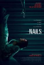 Nails (2017) afişi